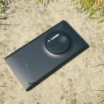Nokia EOS takaa ViziLeaksin aiemmin julkaisemassa kuvassa