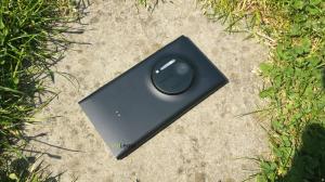 Nokia EOS takaa ViziLeaksin julkaisemassa kuvassa