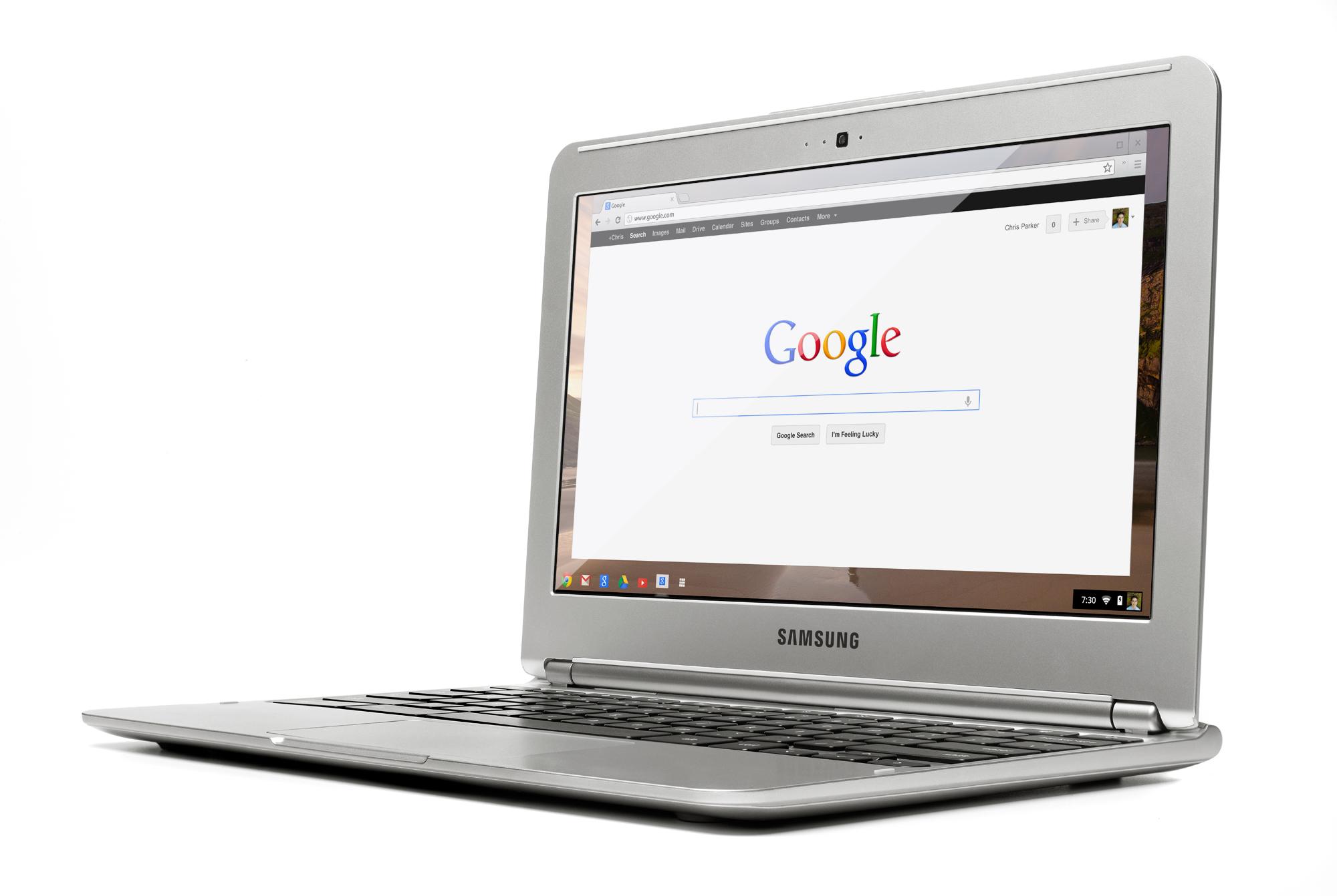 Samsungin Series 3 Chromebook 303C