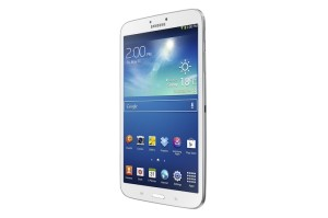 Samsung Galaxy Tab 3 kahdeksan tuuman näytöllä