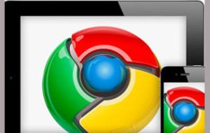 Chrome Sovellukset