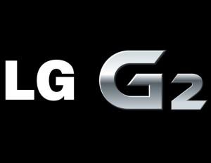 LG G2 -logo