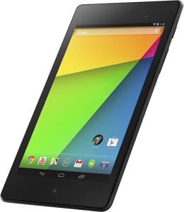Uusi Nexus 7