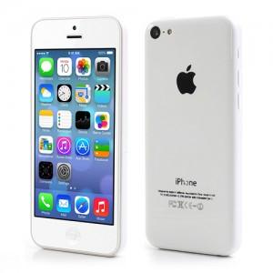 Väitetty lehdistökuva Applen iPhone 5C:stä