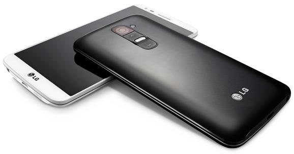 LG:n nykyinen G2 - uutuus todennäköisesti seuraa samaa yleistä muotokieltä