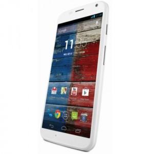 Moto X oli Motorolan ykköspuhelin Googlen aikana