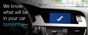 Nokia pohjustaa jonkinlaista HERE-julkistusta