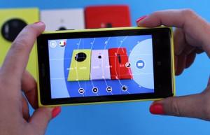 Nokia Pro Camera tarjoaa laajat manuaaliset kuvaussäädöt