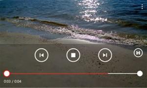 Nokia Video Trimmer mahdollistaa videoiden leikkaamisen halutun pituisiksi