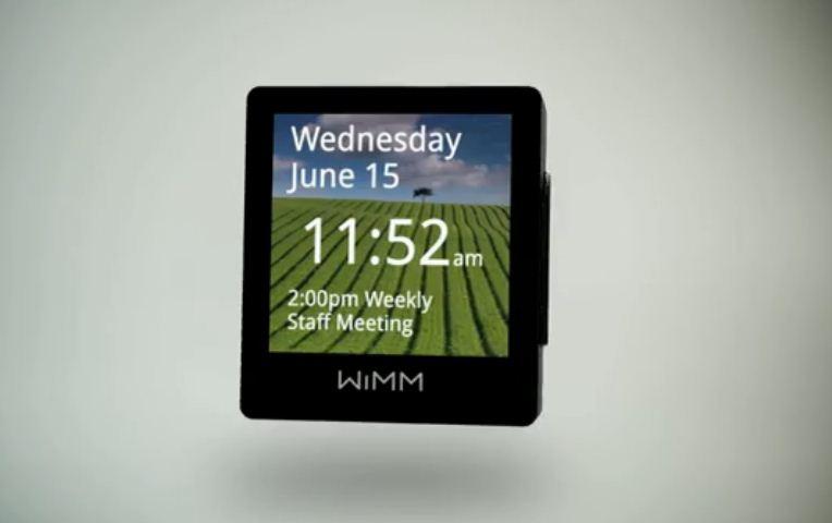 Wimm Labsin kello
