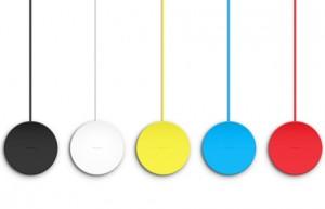 Nokian uudet DT-601-laturit eri väreissä