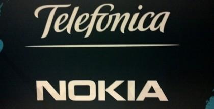 Nokia Telefonica