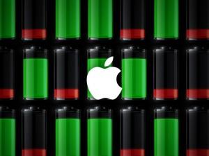 Apple akku