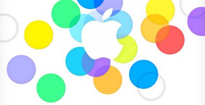 Applen kutsu tilaisuuteen 10. syyskuuta