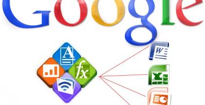 Google QuikOffice