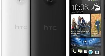 HTC Desire 300 on yhtiön tuoreempaa ja edullisempaa mallistoa