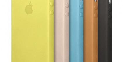 Applen suojakuoret iPhone 5s:lle