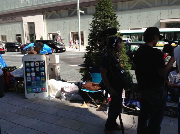 iphone japani