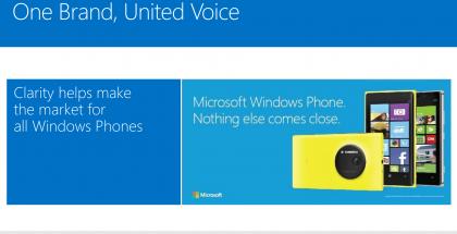 Microsoft + Nokia