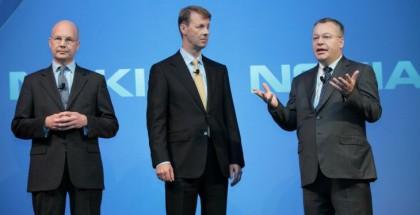 Nokia-pomot kertoivat, mitä tuleman pitää