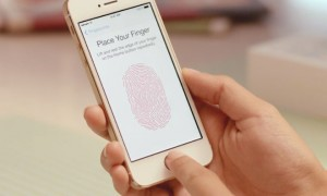 Apple iPhone 5s:n Touch ID
