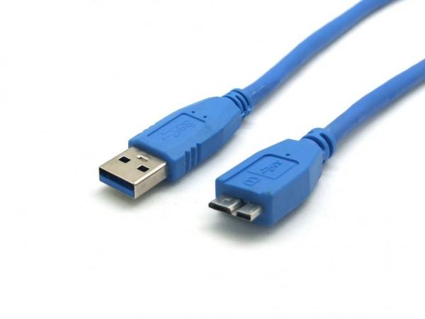 USB 3.0 -kaapeli
