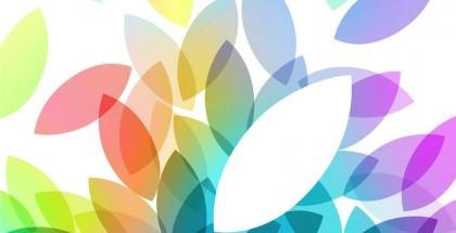 Applen kutsu 22. lokakuuta tilaisuuteen