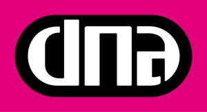 DNA:n logo