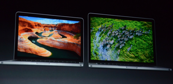 Applen uudet MacBook Prot