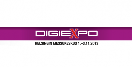 DigiExpo 2013