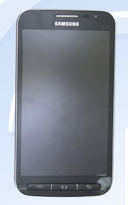 Huhuiltu Samsung Galaxy S4 Active mini