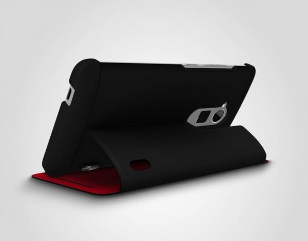 HTC One Max ja suojakuori