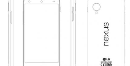 Nexus 5:n piirrokset vuotaneesta huolto-ohjeesta