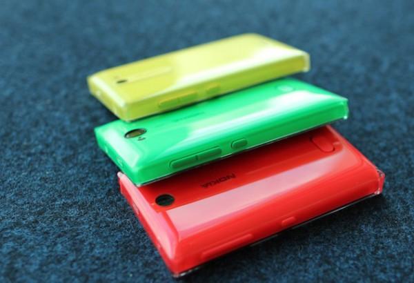 Nokian uudet värikkäät Ashat
