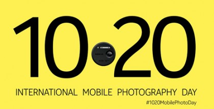 Nokia International Mobile Photography Day