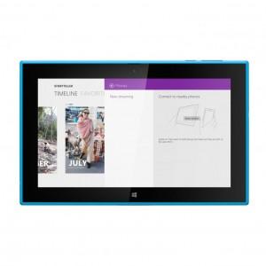 Storyteller Lumia 2520:ssa