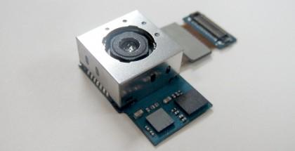 Samsungin uusi 13 megapikselin kameramoduuli