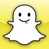 Snapchatin logo