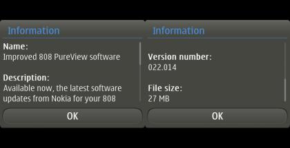 Turhia Symbian-päivityksiä pukkaa. All About Symbianin kuva.