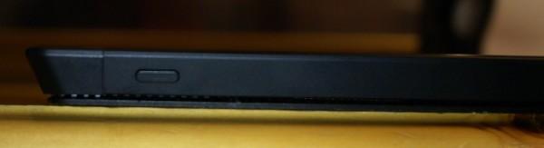 Surface Pro 2:n lukitusnäppäin