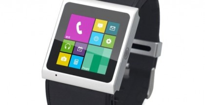 GooPhone Smart Watch -älykello