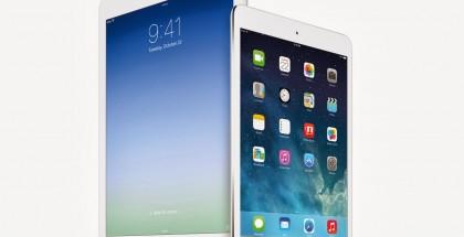 iPad Air ja iPad mini
