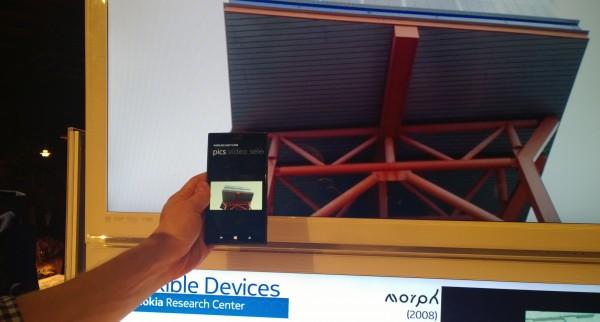 Nokian tutkimuskeskuksen uusi kuvansiirtoratkaisu toimi todella jouheasti