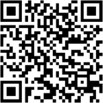 Camspeedin QR-koodi iOS:lle