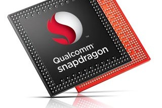 Qualcomm Snapdragon.