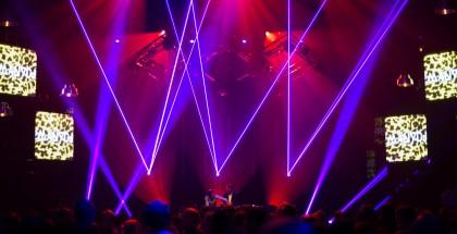 Edellisen vuoden tapaan Supercell järjesti myös vuoden 2013 marraskuussa Helsingin Kaapelitehtaalla järjestetyn Slush-konferenssin komeat bileet