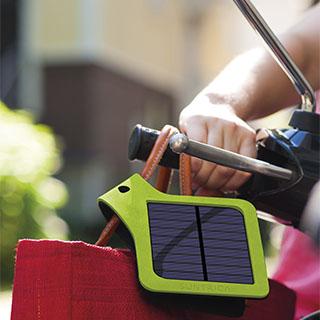 Suntrican SolarStrap MOVE