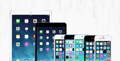 evasi0n jailbreak iOS 7 -laitteille