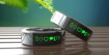 Uuden Smarty Ringin ulkonäkö
