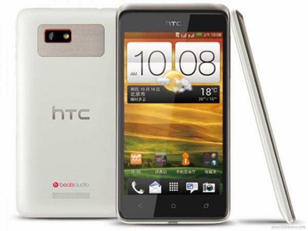 HTC Desire 400 -älypuhelin